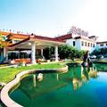 Jinan Shungeng Hillview Hotel