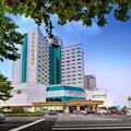 Metropark Hotel - Yangzhou