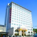 Vienna Hotel Yan'an