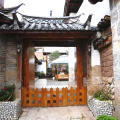 Ark Inn -- Lijiang Hotels Booking