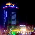 Taizhou Sunny Hotel - Taizhou