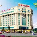 Huayun Hotel