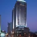 Hilton Hotel - Chongqing -- Chongqing Hotels Booking