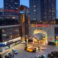 重庆滨江皇冠假日酒店
