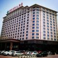 合肥明发国际大酒店