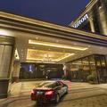 常州新城希尔顿酒店