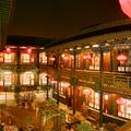 Pingyao Cheng Jia Hotel(Haizi Street)