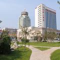 Kun Yu Hotel - Wendeng