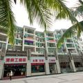 Sanya public seaview hotel