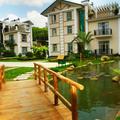 Wuzhishan Garden Villa