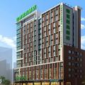 Shanshui Fashion Hotel (Shunde Ronggui)