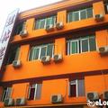 Jian Lin Hotel Chengdu Exhibition Center