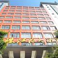 Zhujiangyuan Hotel - Kunming