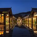 重慶北碚悅榕莊