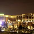 LONGYATT HOTEL