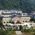 Zhangjiajie State Guest Hotel -- Zhangjiajie Hotels Booking