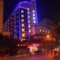 Luzhou Jiajia Hotel - Luzhou