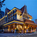 重慶東衡格瀾維酒店