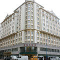 Xin He Grand Hotel - Manzhouli