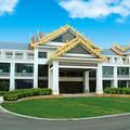 Beifang Zhigong Training Center - 6 Guandi