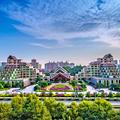 Hengyang Linyin Holiday Hotel