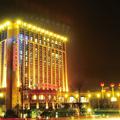 Zhongcai Hotel Zhuji