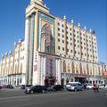 Jiu Peng Hotel - Hohhot -- Hohhot Hotels Booking