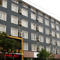 開封蘭考聚豐商務酒店