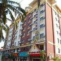 Jinse Gangwan Hotel -- Xishuangbanna Hotels Booking