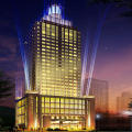 Yichang Golden Ray International Hotel