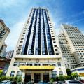 All Seasons Hotel(Tianmu West Road) -- Shanghai Hotels Booking