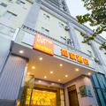 Shanghai Home Inn - Lujiabang Road