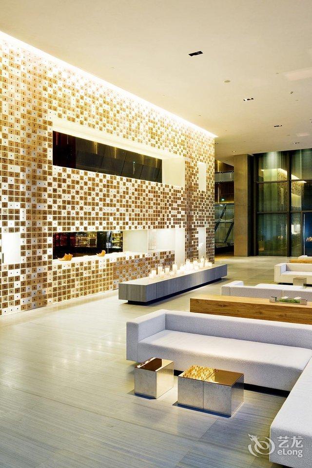 北京瑜舍酒店酒店图片