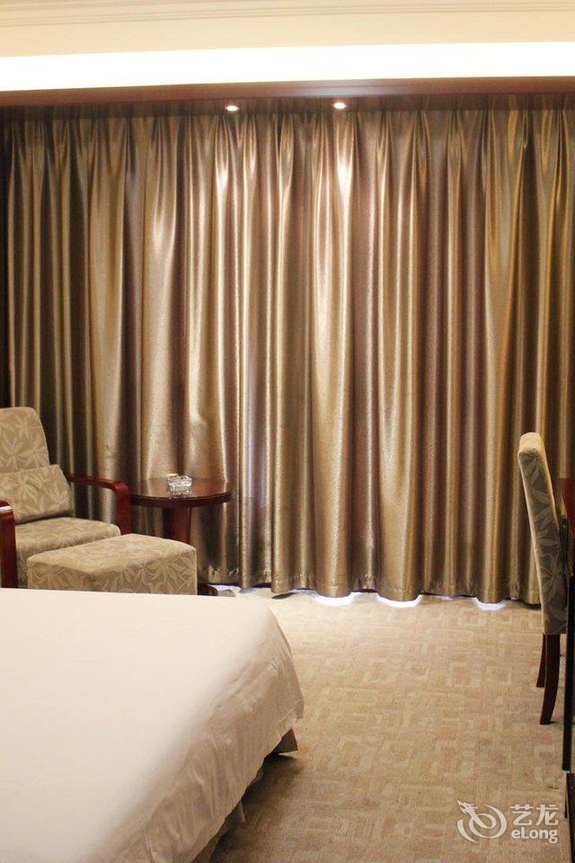 豪华大床房图片