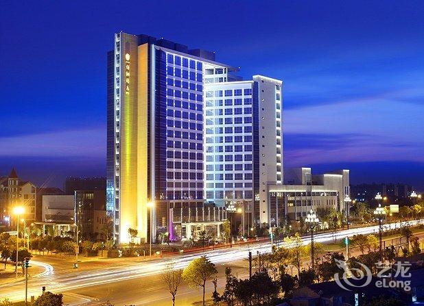 德清金银岛国际大酒店