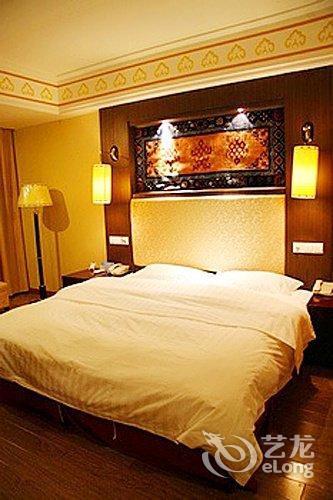 西藏金哈达太阳岛大酒店(拉萨)