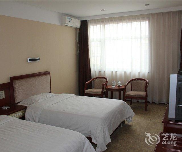 伊春红旗快捷旅馆酒店图片