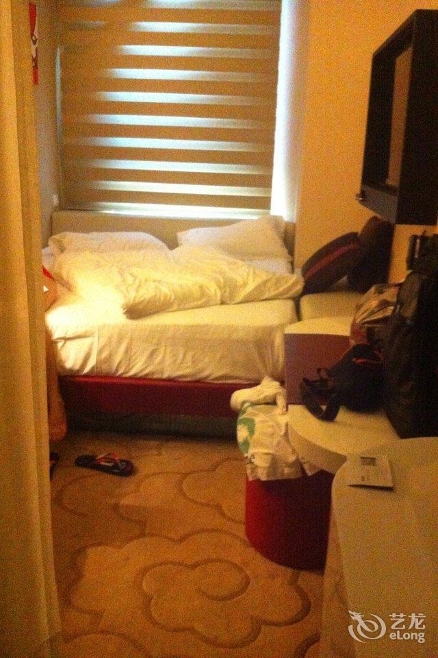 台州万豪商务宾馆酒店图片