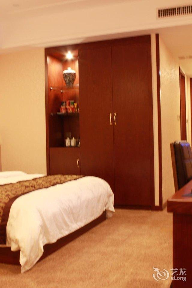 涠洲岛夏日酒店