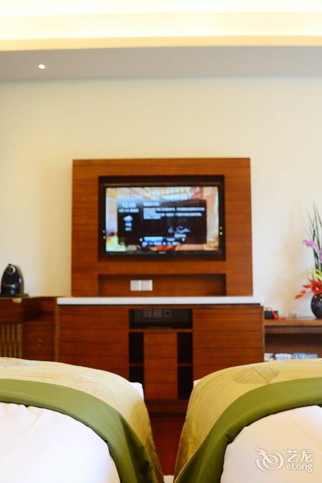 青岛惠国宾馆酒店图片