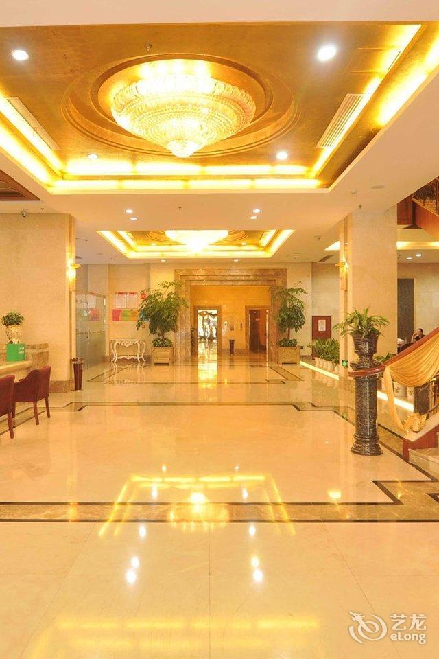 兰州亚欧大酒店(永昌南路店)图片