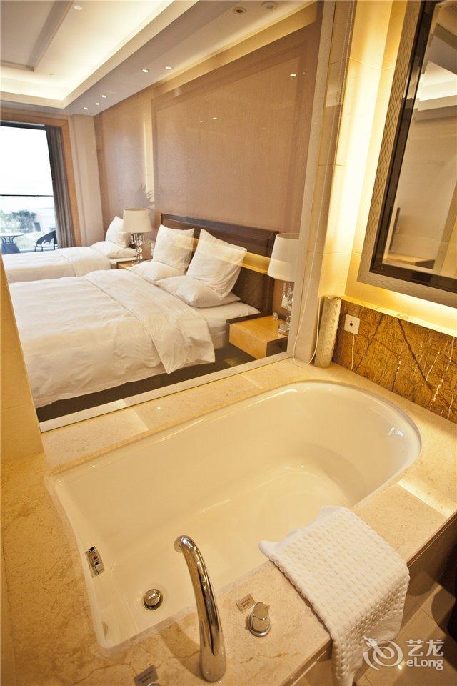千岛湖绿城度假公寓-6号楼