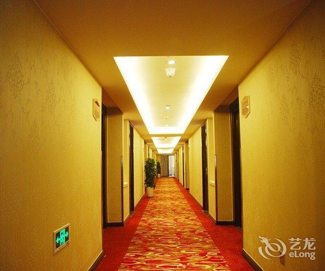 张家口轩辕世纪大酒店(涿鹿县)