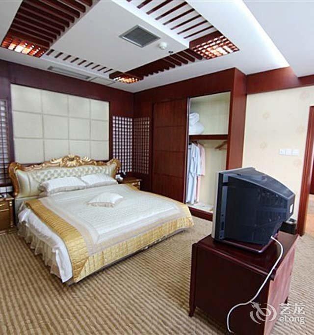 青岛世园寒轩酒店