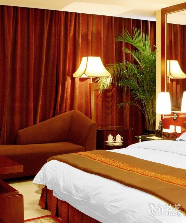 青岛北海宾馆酒店图片