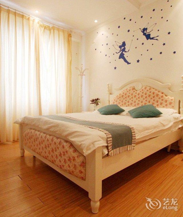 农村瓦房二十平方普通室内装修图片