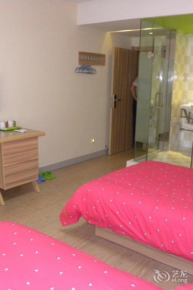 恩施喜木屋酒店酒店图片