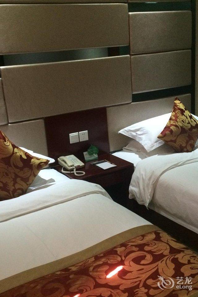 延安宝塔宾馆图片_照片