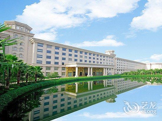 肇庆奥威斯酒店
