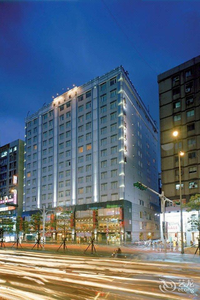 台北神旺大饭店